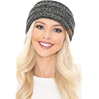 Amazon Best Sellers: Best Women's Cold Weather Headbands