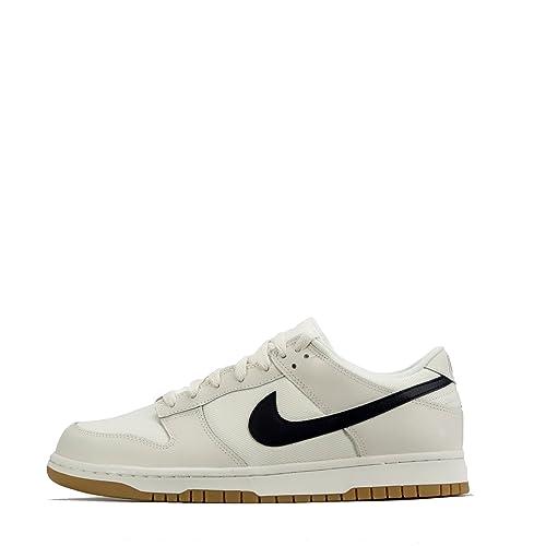 rivenditore di vendita 890aa 4a84e Nike Dunk Basse Tela Scarpe Sportive Uomo aa1056 Scarpe da ...