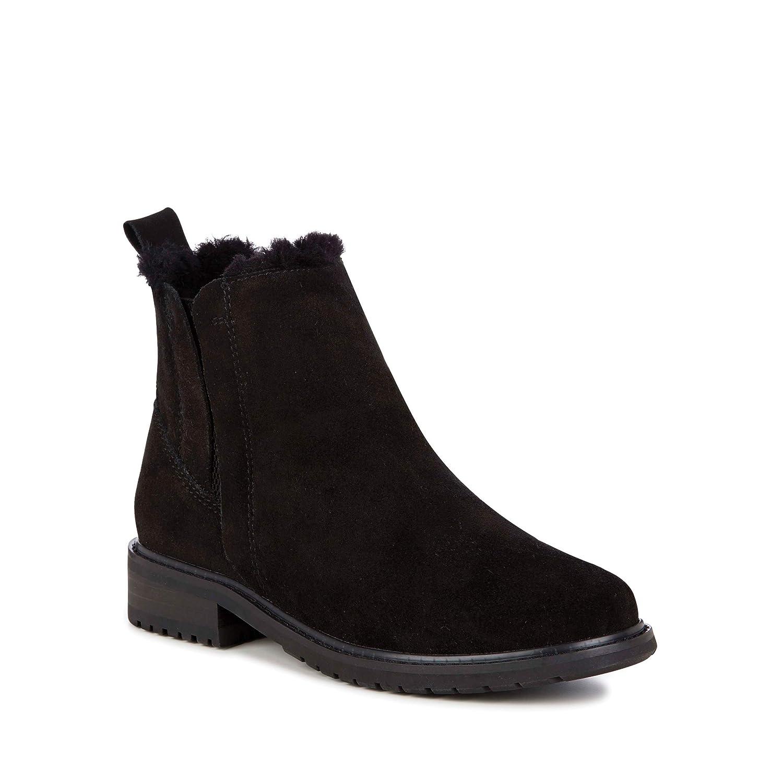 trampki bardzo tanie jakość EMU Australia Women's Pioneer Chelsea Boot