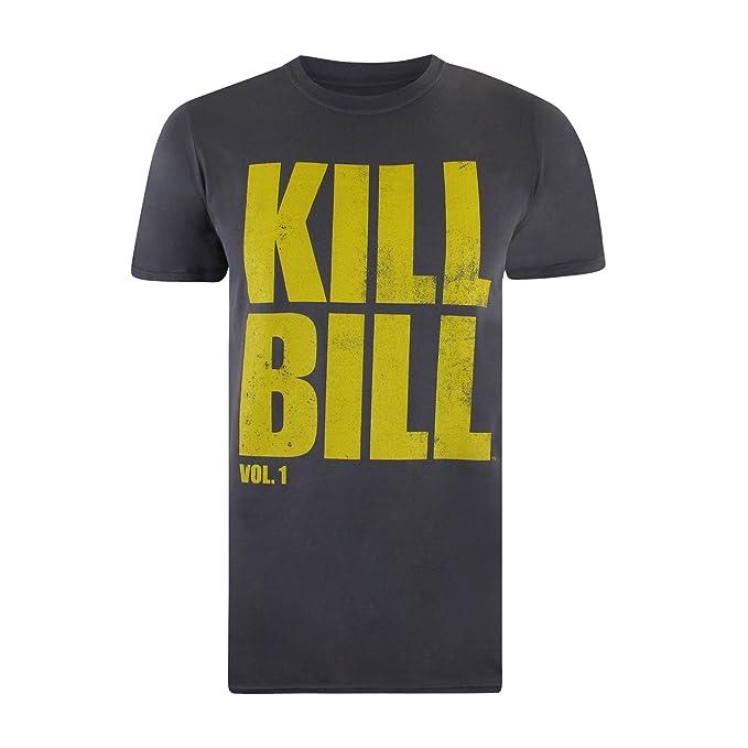 Kill Bill Logo, Camiseta para Hombre
