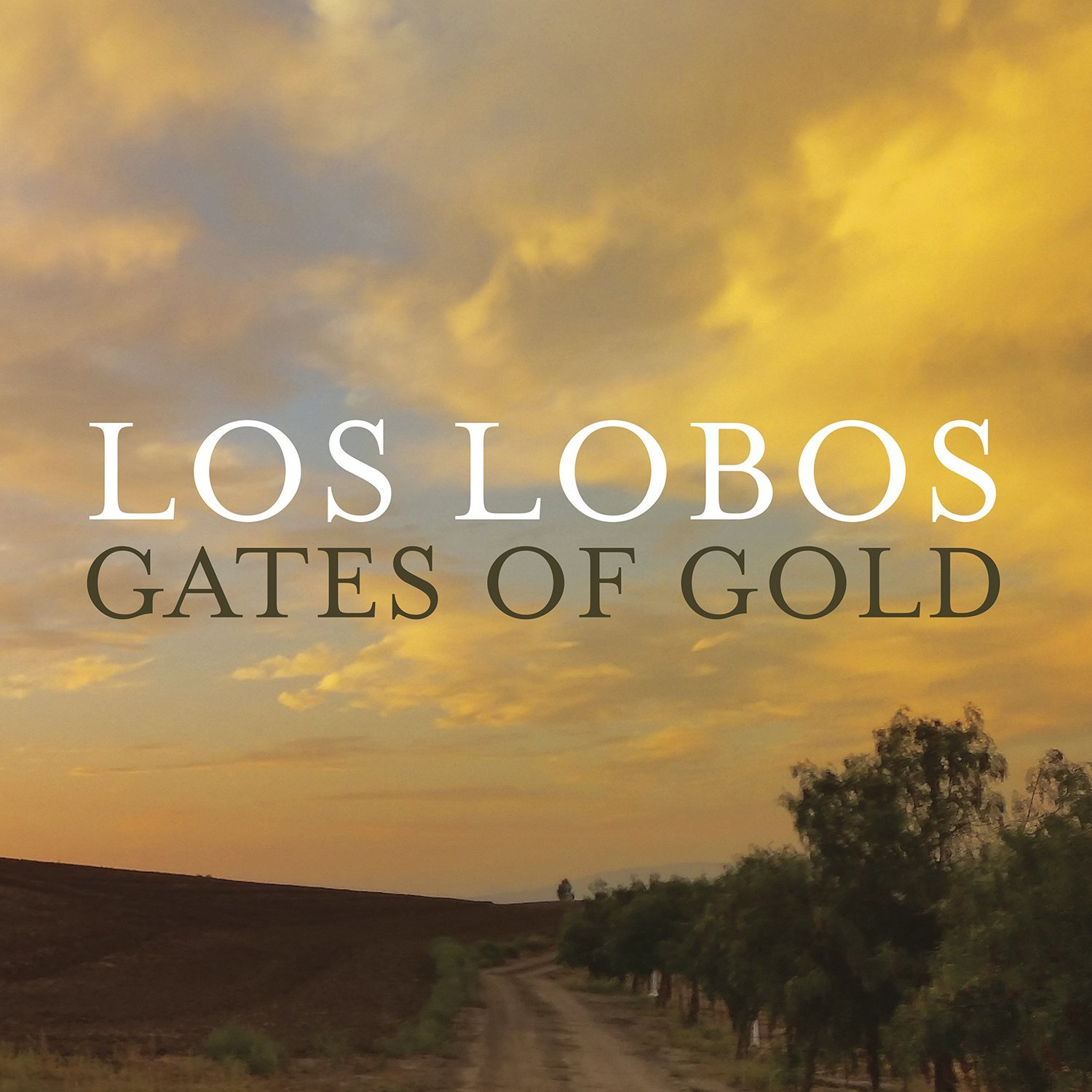 Los Lobos - Gates Of Gold - Amazon.com Music