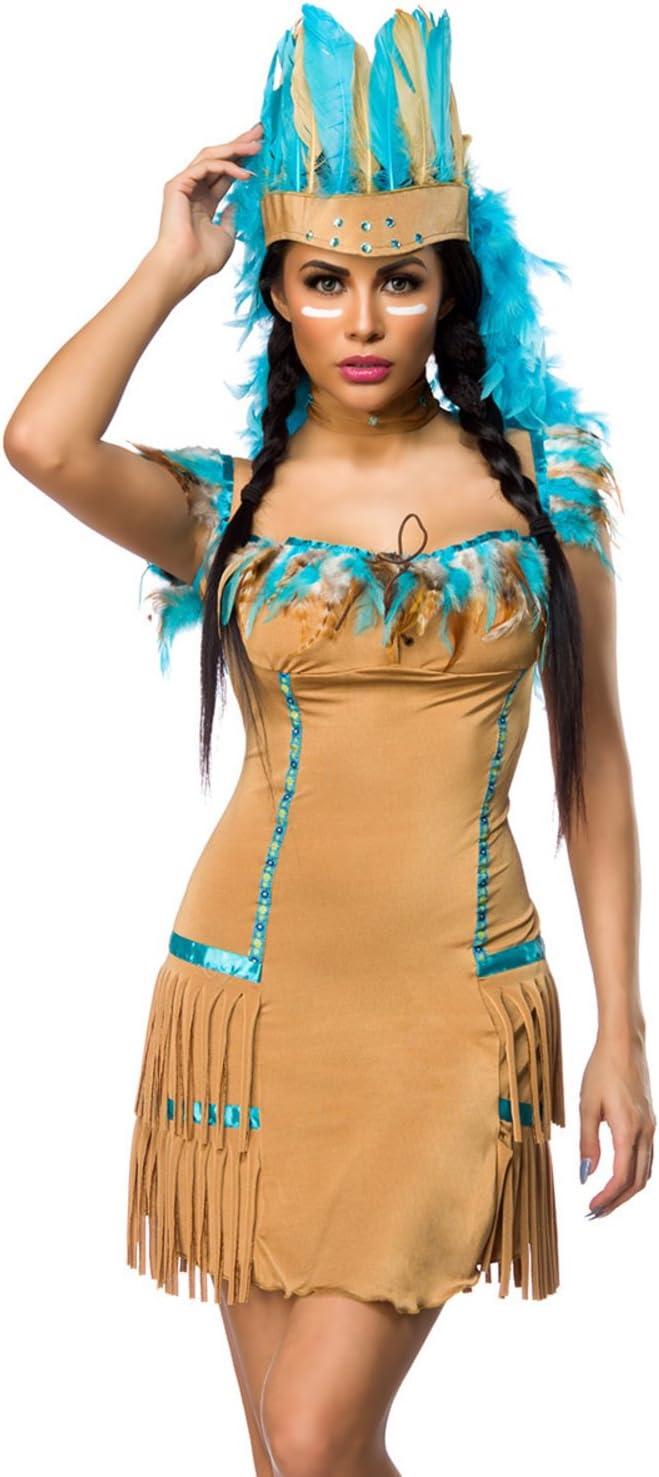 Disfraz estilo indio de disfraz de grupo de Luxury & Good lencería ...