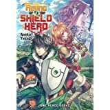 The Rising of the Shield Hero Volume 01 (English Edition)