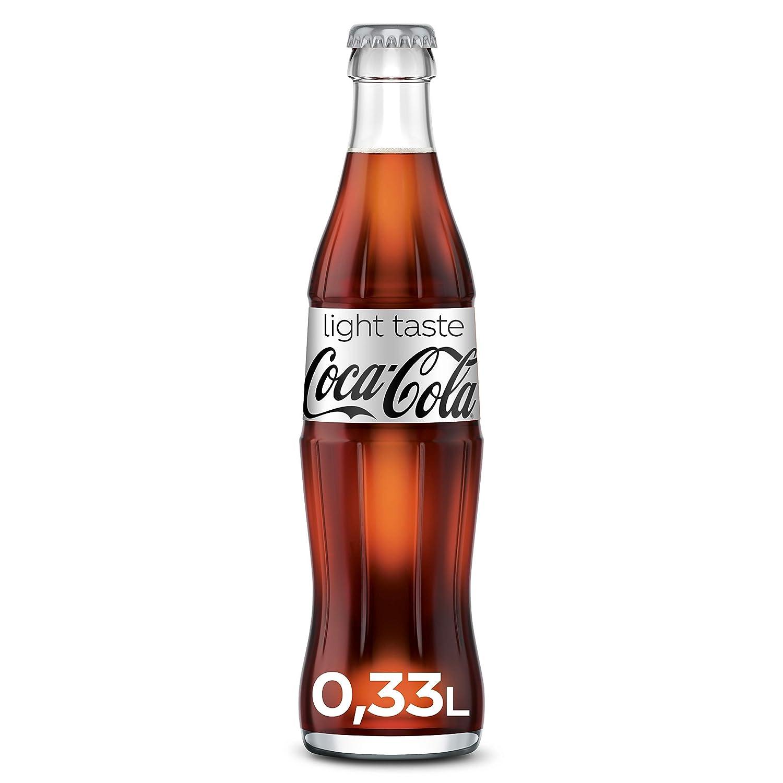 Coca Cola Coke Windlicht Milchglas Limonade Glas Selten Massiv Teelicht NEU