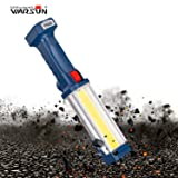 WARSUN Portable COB Rechargeable Work