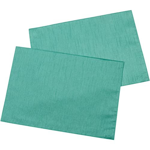 teal-placemats