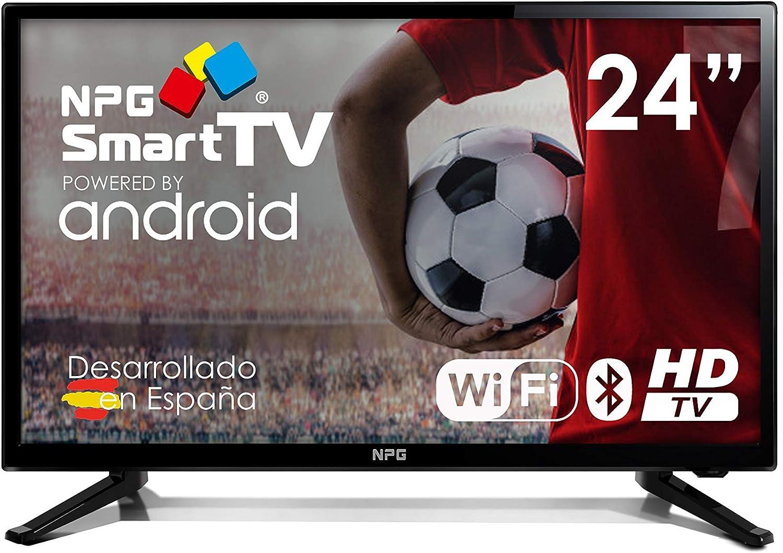 Televisor LED 24