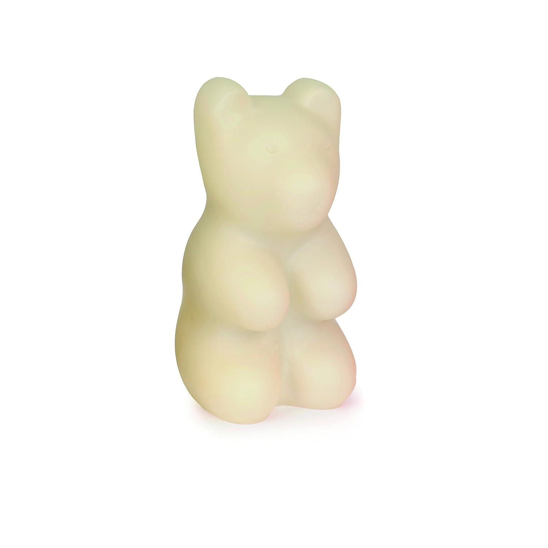 Egmont Toys Jelly Bear Lampe (weiß)