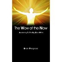 The Wow of the Now: Awakening to the Big Glow Within (English Edition)