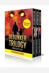 Debunker Trilogy Kindle Edition