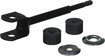 Centric 606.44097 Sway Bar Link Right Rear