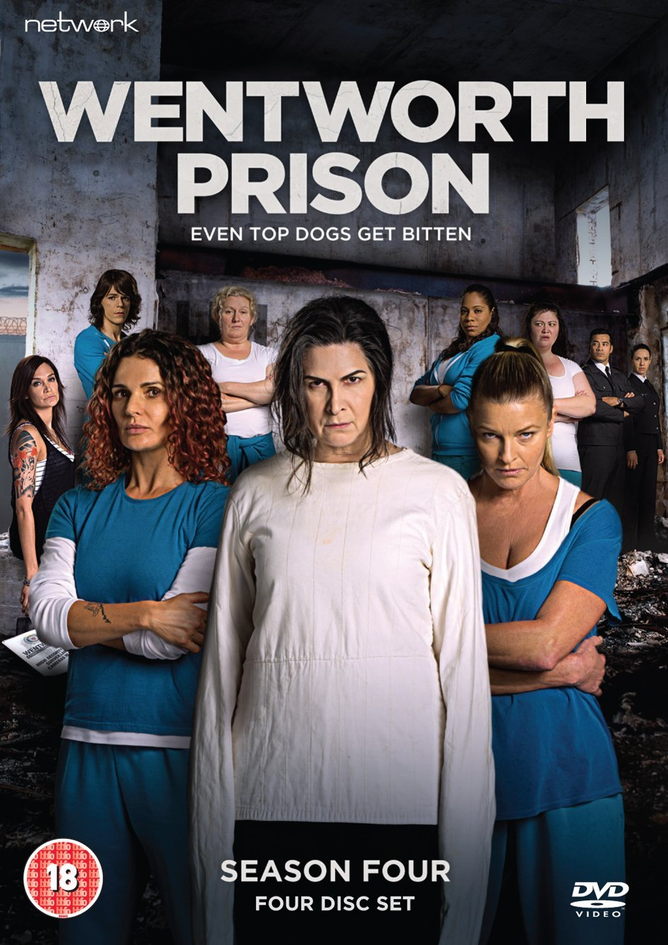 Wentworth: Season 4