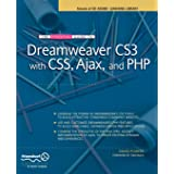 The Essential Guide to Dreamweaver CS3 with CSS, Ajax, and PHP (Friends of Ed Adobe Learning Library)
