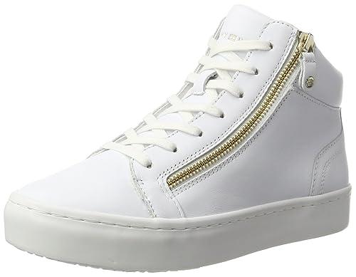 Tommy Hilfiger J1285upiter 1a1, Zapatillas para Mujer: Amazon.es: Zapatos y complementos