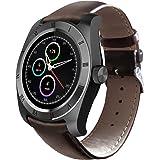 TechComm Z8 Smart Watch Water Resistant Heart Rate Bluetooth Pedometer