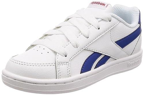 8d871bb6ab9 Reebok Boys Royal Prime Fitness Shoes  Amazon.co.uk  Shoes   Bags