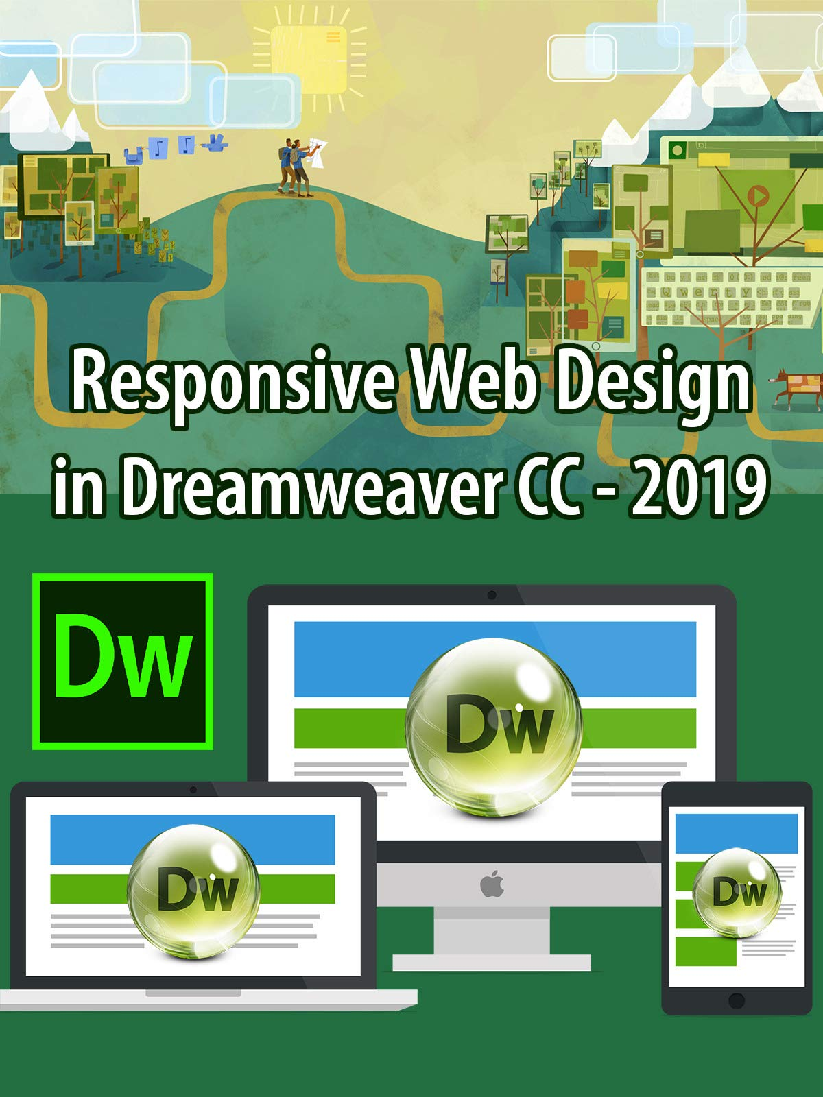 Amazon com: Watch Responsive Web Design in Dreamweaver CC