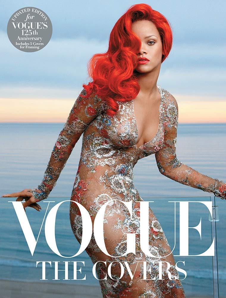 Vogue. The Covers - Updated Edition: Amazon.es: Dodie Kazanjian ...