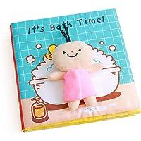 Libros Blandos para Bebé, Libro de Tela Bebé
