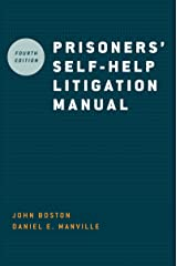 Prisoners' Self-Help Litigation Manual Kindle Edition