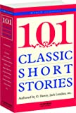 101 Classic Short Stories:經典短篇小說101篇(英文原版,免費下載配套朗讀)