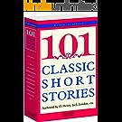 经典短篇小说101篇(英文原版) (西方经典英文读物) (English Edition)