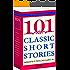 经典短篇小说101篇(英文原版) (西方经典英文读物 Book 1) (English Edition)