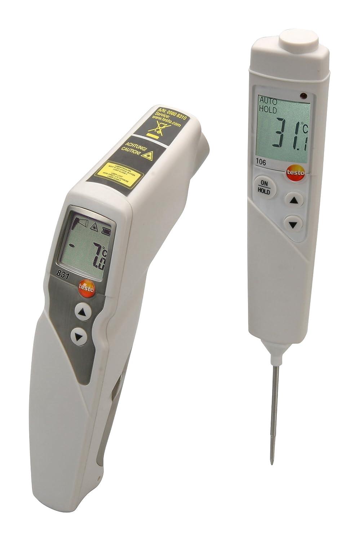 Thermom/ètre infrarouge testo 831