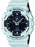 Casio Herren-Armbanduhr GA-100L-7AER