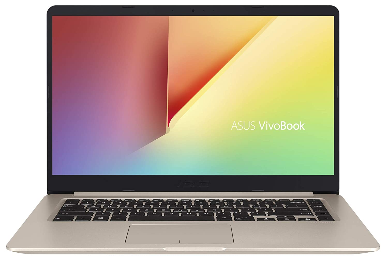 TALLA 8 GB RAM | 256 GB SSD. ASUS Vivo Book S510UA-BR409T - Ordenador Portátil de 15.6
