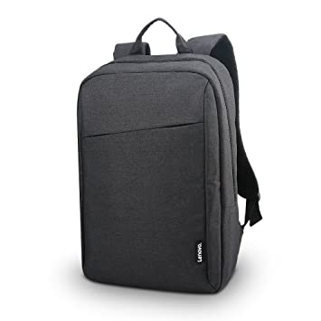 9586838124d09 Amazon.in  Buy Lenovo GX40Q17225 15.6-inch Casual Laptop Backpack (Black)  Online at Low Prices in India