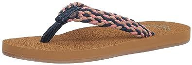 4be71b06a7b4 Roxy Women s Porto Sandal Flip Flop