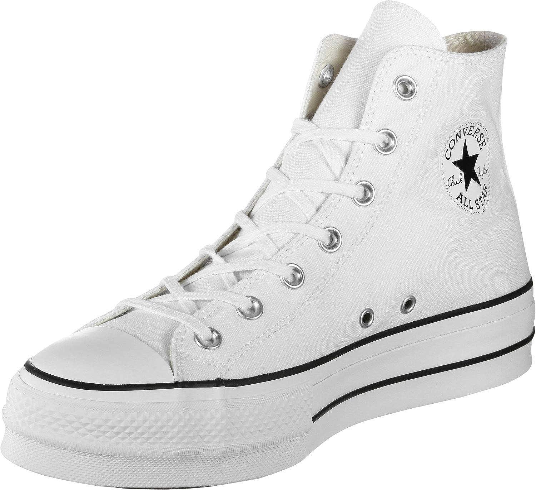 Converse 560846c, Zapatillas Mujer