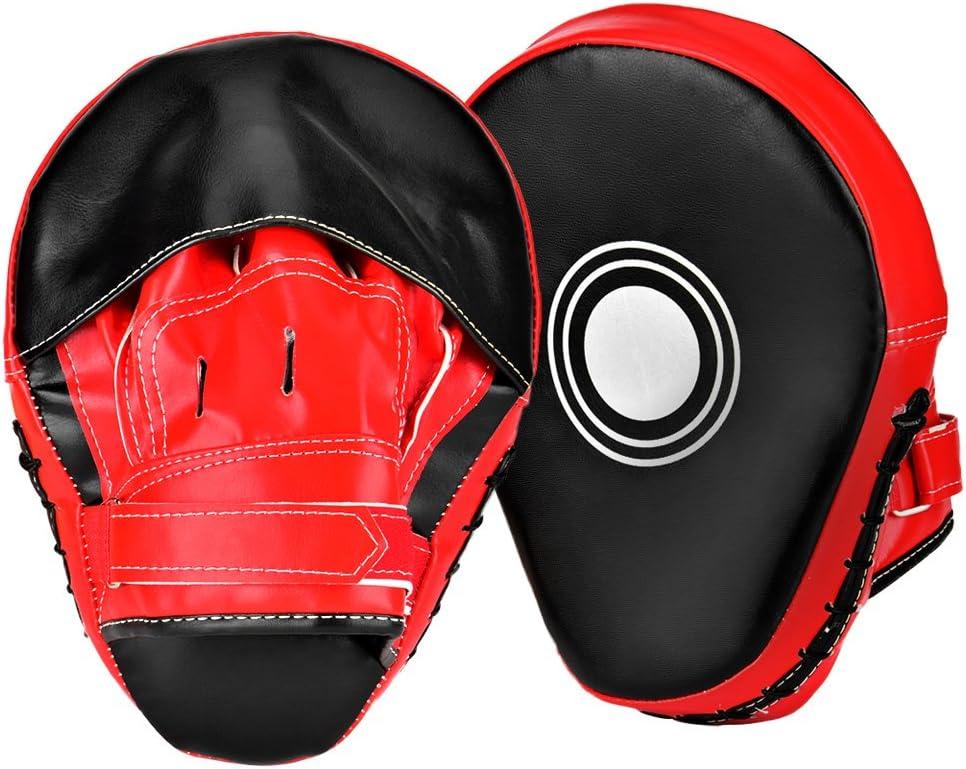 Queta Paos de Boxeo