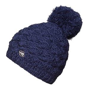 Jupa Mia Knit Hat Girls