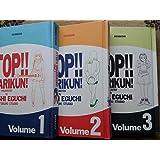 STOP!! HIBARIKUN! ストップ!! ひばりくん! 完全版 全3巻完結セット 【コミックセット】