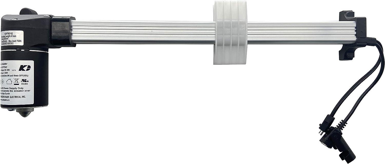 Kaidi Linear Actuator Model KDPT007-02 Power Recliner Lift Chair Motor Replacement