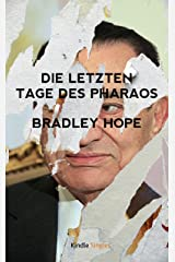 Die letzten Tage des Pharaos (Kindle Single) (German Edition) Kindle Edition