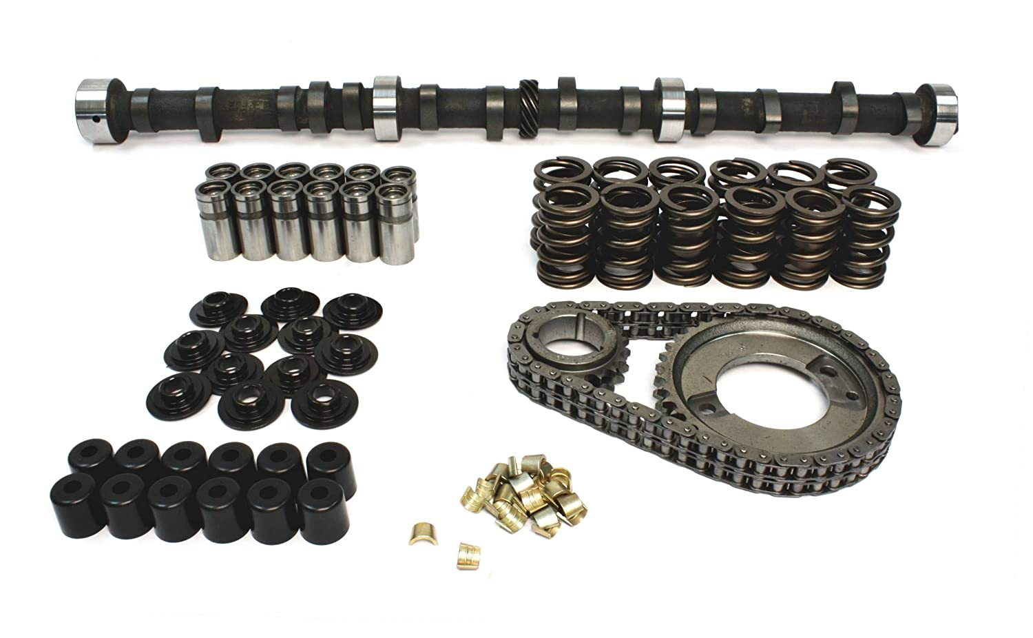 COMP Cams CL68-200-4 High Energy 206//206 Hydraulic Flat Cam and Lifter Kit for AMC 199-258//4.0L