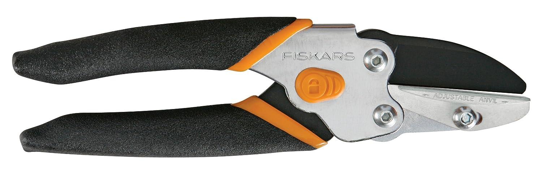 Fiskars 9115 Smooth Action Anvil Pruner