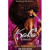 KoKo: a Novel (The Koko Series Book 1)
