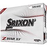 Srixon Ball:Z-Star XV7 (12), White, one Size (10311204)