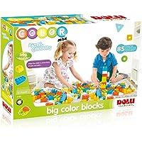 Dolu (5190) Büyük Bloklar Kutuda 85 Parça