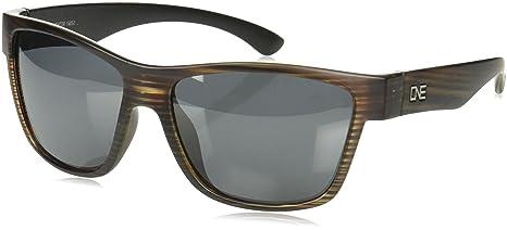 f98d9d4e12 Amazon.com  ONE by Optic Nerve Polarized Sport Sunglasses