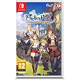 Atelier Ryza: Ever Darkness & the Secret Hideout (Nintendo Switch)