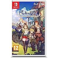 Atelier Ryza: Ever Darkness & the Secret Hideout, Nintendo Switch (Nintendo Switch)