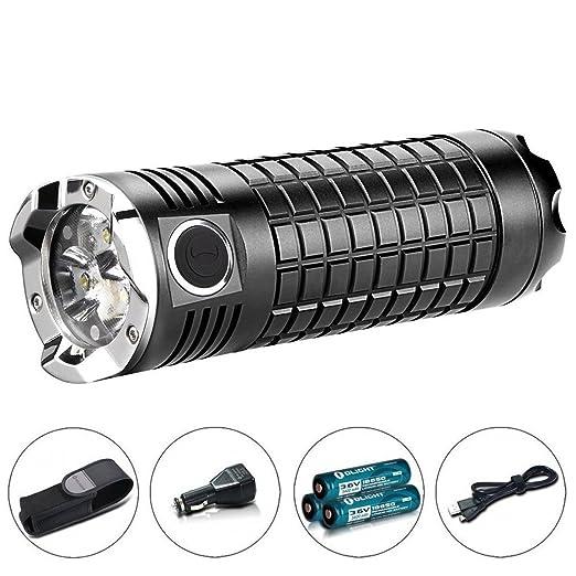 Olight® 3200 Lumens SRMINI Intimidator II Kit Torches (SR Mini II Kit