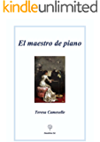 El maestro de piano (Spanish Edition)