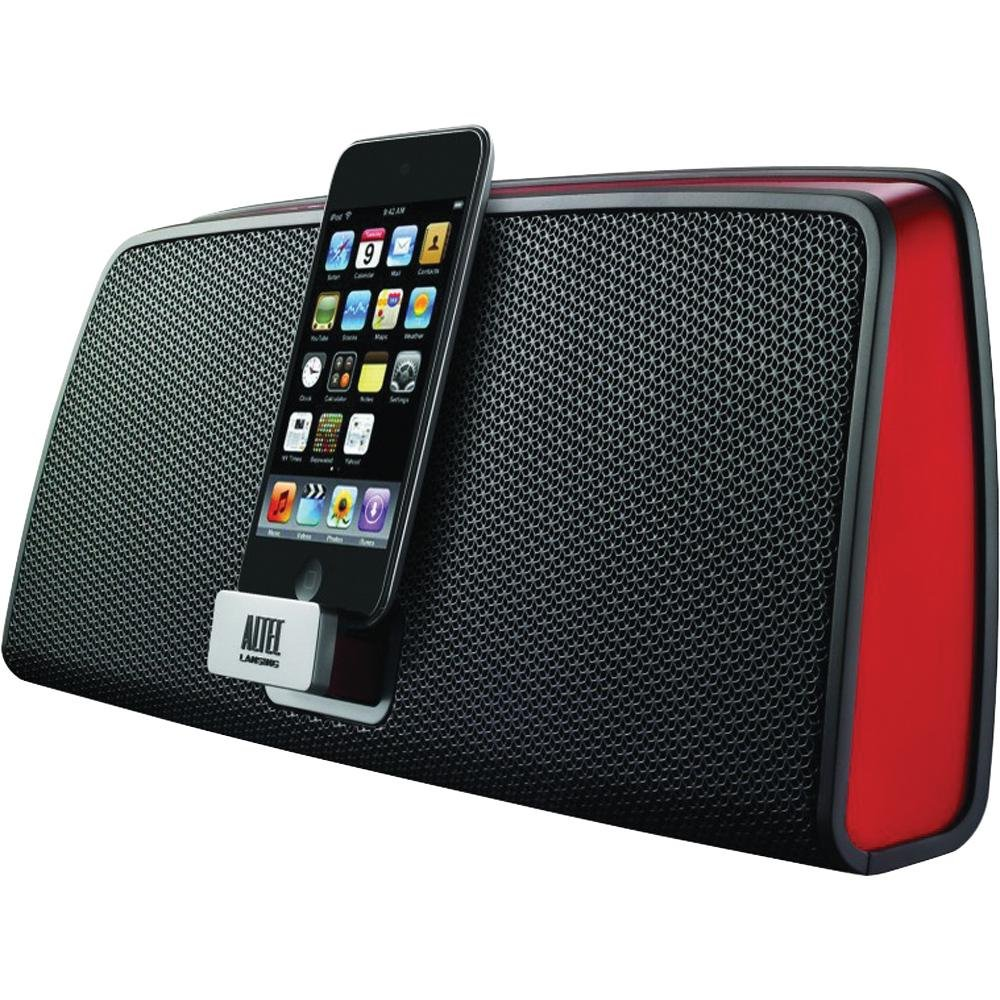 Altec Lansing iMT630 Portable Dock for iPhone and iPod (Discontinued by Manufacturer) Altec Lansing Technologies