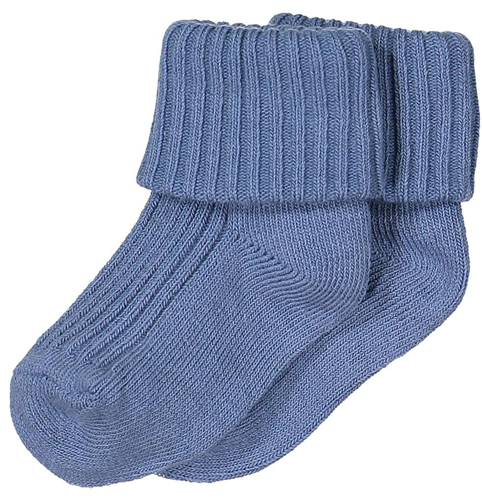 Polarn O. Pyret SOCKSHOSIERY ベビーボーイズ 0-1 month Captains Blue B077NKPPC4
